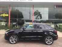 Bán Audi Q3 2.0 Quatro màu đen, xe xuất Mỹ