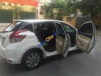 Xe Toyota Yaris E đời 2014, màu trắng chính chủ, 645 triệu