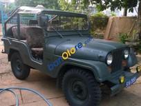 Cần bán xe Jeep CJ năm 1980, nhập khẩu nguyên chiếc, 59tr