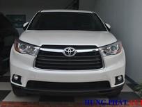 Bán Toyota Highlander LE 2016, nhập khẩu nguyên chiếc