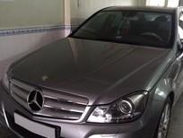 Cần bán xe Mercedes đời 2012, màu xám, xe nhập, số tự động