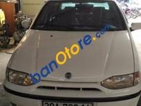 Bán ô tô Fiat Siena HLX đời 2003, màu trắng, nhập khẩu chính hãng, giá tốt