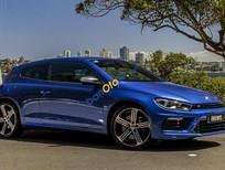 Bán ô tô Volkswagen Scirocco 2.0 TSI đời 2015, màu xanh lam, xe nhập