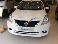 Bán Nissan Sunny XV-SE đời 2016, màu trắng, giá chỉ 550 triệu