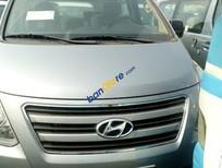Bán xe Starex 2.4 máy dầu 6 chỗ giá cạnh tranh - liên hệ: 0906 396 360