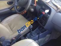 Cần bán xe Fiat Siena HLX đời 2004, nhập khẩu