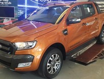 Ford Ranger Wildtrak 3.2L 4x4 Model mới, giao ngay