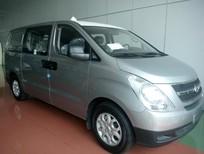 Bán Hyundai Starex mới 100% máy xăng, nhập khẩu. Liên hệ: 0918089684