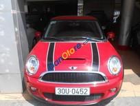 Cần bán gấp Mini Cooper S đời 2008, màu đỏ