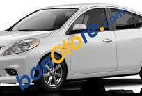 Bán Nissan Sunny XV - SE đời 2016, màu trắng, giá chỉ 565 triệu