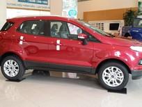 Cần bán Ford EcoSport đời 2016, giá chỉ 614 triệu