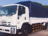 Chuyên bán các loại xe tải Isuzu, mui bạt, kín, thùng lửng, chuyên dùng chở hàng hóa