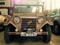 Bán Jeep CJ đời 2015, xe nhập
