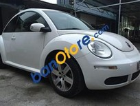 Cần bán xe Volkswagen Beetle đời 2010, màu trắng, nhập khẩu nguyên chiếc còn mới, 680 triệu