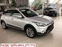Bán ô tô Hyundai i20 Active đời 2016, màu bạc, nhập khẩu chính hãng, giá 598tr