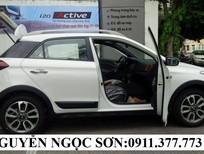 Bán ô tô Hyundai i20 Active đời 2016, màu trắng, nhập khẩu chính hãng, giá chỉ 598 triệu