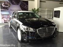 Xe Hyundai Genesis G90 xe mới, nhập khẩu, hàng hiếm - 0946051991