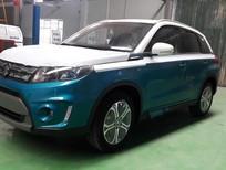 Mua xe SUV nhập khẩu Suzuki Vitara tại Suzuki Việt Anh cam kết giá tốt nhất Hà Nội