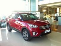 Hyundai Creta nhập khẩu mới, giảm giá 40 triệu và tặng full phụ kiện duy nhất tại Hyundai Bà Rịa Vũng Tàu (0938083204)