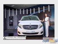 Ban xe Mercedes V220CDI 2016-Giao xe ngay