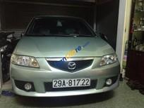 Cần bán lại xe Mazda Premacy 2003 số tự động, 260tr