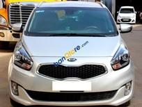 Cần bán Kia Rondo AT 2015, màu bạc số tự động