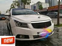 Auto Liên Việt Cần bán Daewoo Lacetti CDX 2010, màu trắng, nhập khẩu nguyên chiếc