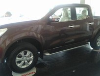 Bán xe Nissan Navara VL đời 2016, màu nâu, nhập khẩu nguyên chiếc, giá tốt