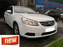 Auto Liên Việt cần bán Daewoo Lacetti cdx 2008, màu trắng, nhập khẩu nguyên chiếc