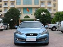 Cần bán xe Hyundai Genesis 2010, màu xanh lam, nhập khẩu Hàn Quốc