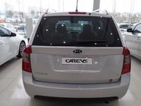 Cần bán Kia Carens 2.0 MT 2016, màu bạc, giá rẻ, hỗ trợ trả góp lên đến 80%