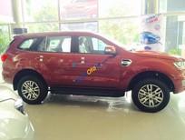 Cấn bán xe Ford Everest 2x2 Trend, 2x2 Titanium và 4x4 Titanium đời 2016, nhập khẩu nguyên chiếc