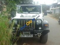 Bán Jeep CJ đời 1986, nhập khẩu, giá chỉ 195 triệu