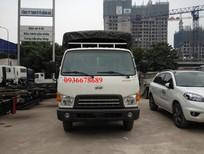 Hyundai HD700, tải trọng 7,1 tấn, nâng tải từ HD72 nhập khẩu