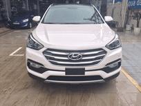 Hyundai Hà Đông - Hyundai Santa Fe 2016 máy dầu, tiết kiệm nhiên liệu, giá cực tốt, khuyến mại cao, liên hệ 097450515