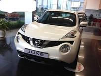 Bán ô tô Nissan Juke CVT 2016, màu trắng, nhập khẩu nguyên chiếc tại Anh