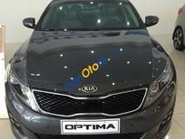 Bán xe Kia Optima AT đời 2016, xe mới, màu đen, giá tốt