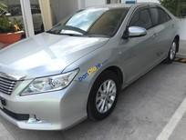 Bán xe Toyota Camry đời 2014, màu bạc, giá chỉ 995 triệu