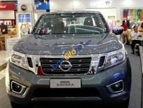 Cần bán Nissan Navara VL đời 2016, màu xám (ghi), nhập khẩu nguyên chiếc, 775 triệu