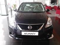 Cần bán xe Nissan Sunny XL 2016, màu đen giá tốt nhất miền Bắc