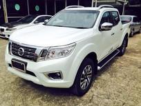 Cần bán xe Nissan Navara VL 2016, màu trắng, nhập khẩu nguyên chiếc, giá rẻ nhất miền bắc