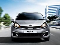 Cần bán xe Kia Rio 1.4L 2016, nhập khẩu nguyên chiếc, 484 triệu