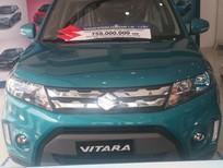 Bán ô tô Suzuki Vitara 2016, xe nhập, giá tốt