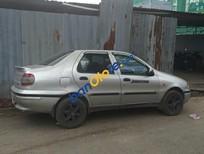 Cần bán gấp Fiat Siena đời 2003, màu bạc