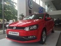 Cần bán xe Volkswagen Polo Hatchback AT 2015, nhập khẩu