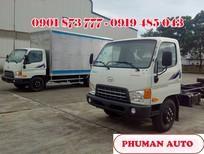 Chuyên bán xe tải Veam Hyundai 7 tấn, Xe tải Hyundai 7 tấn (7T) giá rẻ nhất, có xe giao ngay