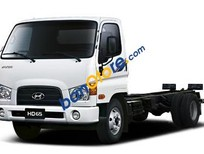 Phân phối sỉ xe tải Hyundai 2,5T thùng bạt, kín, Ben