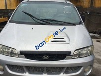 Bán xe Hyundai Starex năm 2000, giá 95tr, xe còn tốt