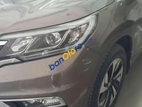 Bán Honda CR V 2.0 đời 2015, xe nhập