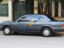 Cần bán gấp Toyota Crown đời 1991, nhập khẩu chính hãng số sàn